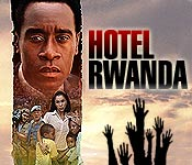 sociological review of the movie hotel rwanda Answer by tamarawilhite (17883) hotel rwanda is proof that a single motivated individual can make a difference in this movie, a business owner was choosing to risk his life and property to protect strangers.